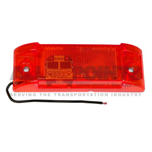 RED MARKER LIGHT MODEL 21