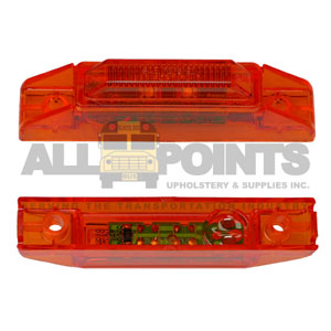 RED MARKER LIGHT MODEL 35