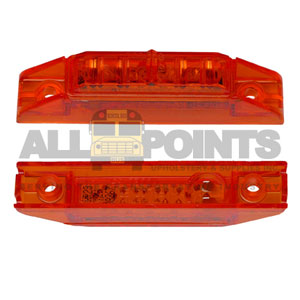 RED MARKER LIGHT MODEL 35 5-DIODE
