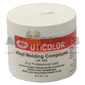 VINYL WELDING COMPOUND
