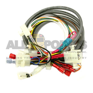 ricon wiring harness small bus part all points bus. Black Bedroom Furniture Sets. Home Design Ideas