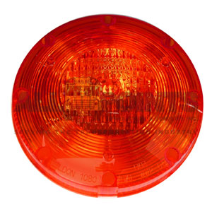 RED LENS FOR 1080 SERIES
