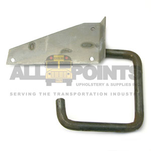 WAYNE JACK KNIFE LOWER GUIDE