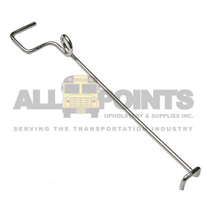 WIPER TENSION SPRING
