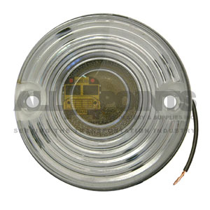 STEPWELL ASSEMBLY, 1 WIRE, CLEAR