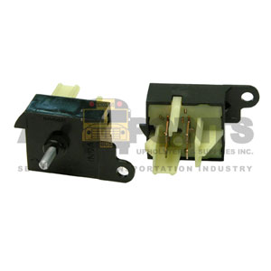 FORD HEATER-A/C FAN SWITCH, 4 BLADE