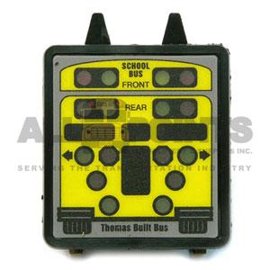 Doran Remote Board Bus Part All Points Bus