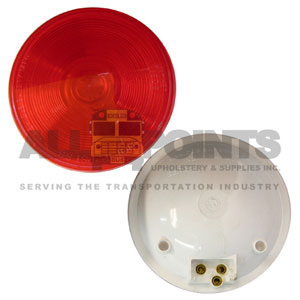40 SERIES STOP/TAIL/TURN LIGHT, RED