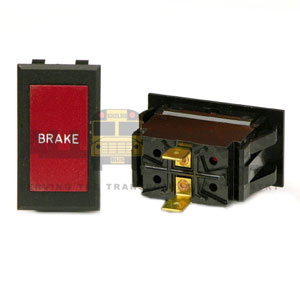 THOMAS BRAKE LIGHT INDICATOR