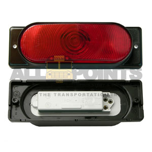 60 SERIES RED GLAVAL ASSEMBLY