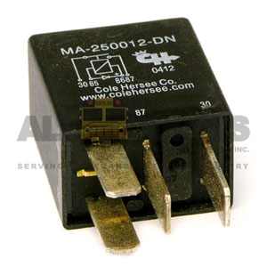 4 PRONG RELAY FORD IGNITION