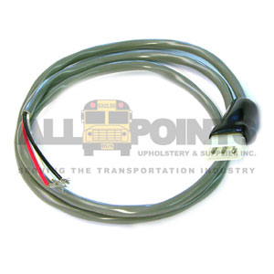 STROBE BOX POWER LEAD