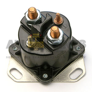 FORD SOLENOID, 4 POST