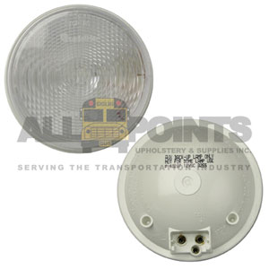 40 SERIES AUX LAMP, ANGLED ILLUMATION