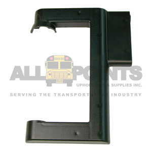 CROSSING ARM BRACKET, FRONT